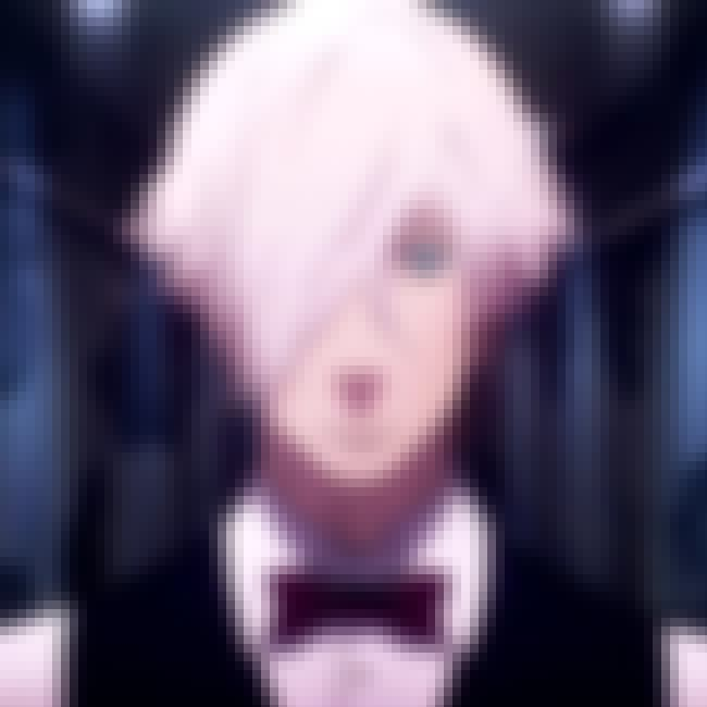 Respect For People Who Live is listed (or ranked) 4 on the list The Best Death Parade Quotes