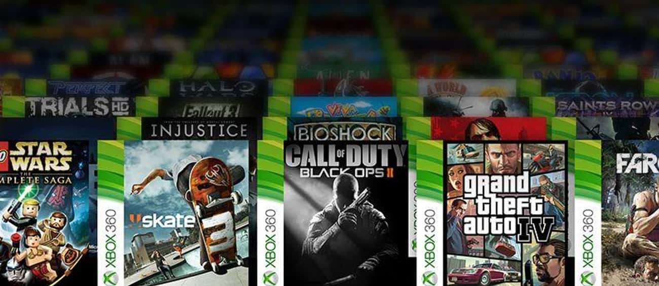 Xbox Live Gold Subscribers Can is listed (or ranked) 2 on the list 15 Reasons You Should Choose the Xbox