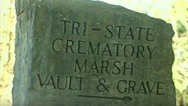 A FBI Agent Vomited And Said T... is listed (or ranked) 2 on the list When The Incinerator At This Man's Crematorium Broke, He Began Scattering Bodies On His Property