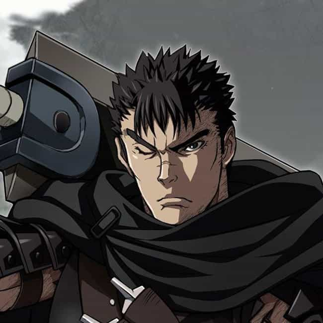 You Won't Be Able To Wal... is listed (or ranked) 4 on the list The Best Berserk Quotes