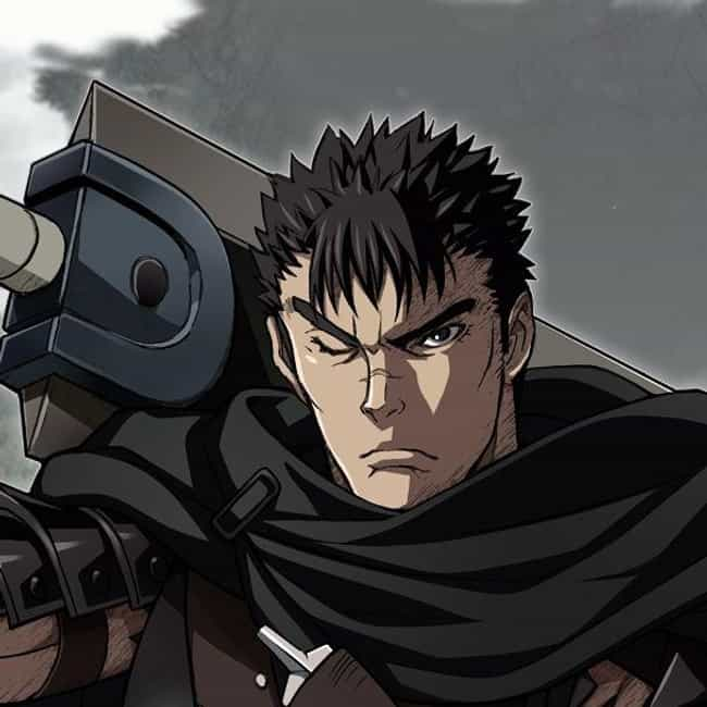 You'll Walk Again Soon is listed (or ranked) 4 on the list The Best Berserk Quotes