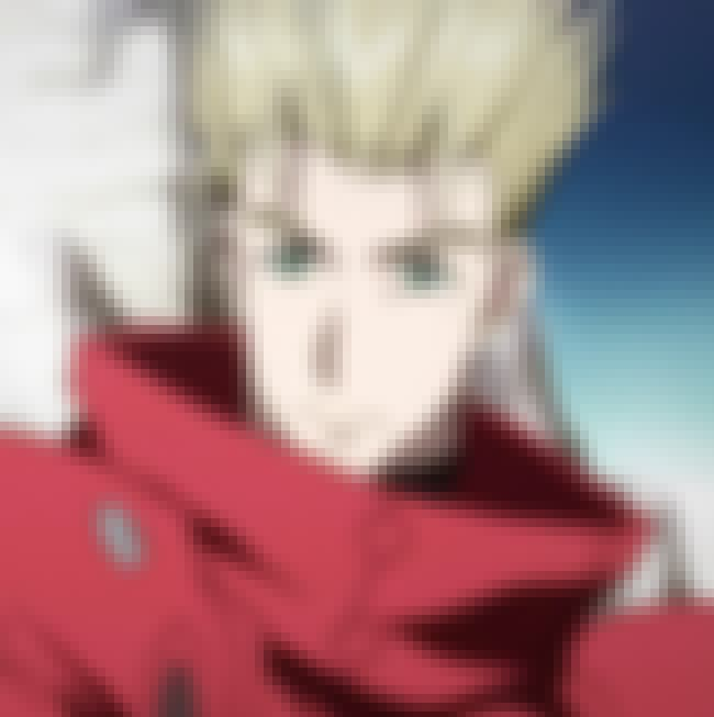 Face Forward is listed (or ranked) 3 on the list The 40+ Best Trigun Quotes