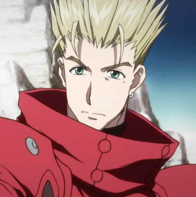 Face Forward is listed (or ranked) 1 on the list The 40+ Best Trigun Quotes