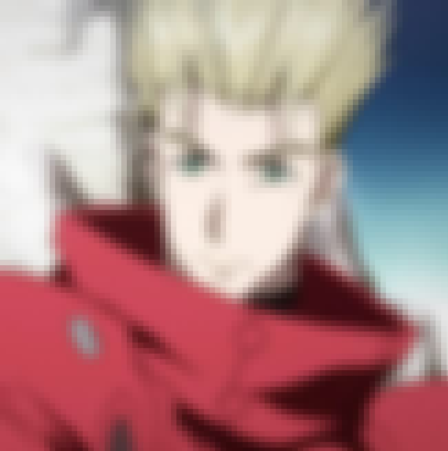 You Can Always Fix It is listed (or ranked) 1 on the list The 40+ Best Trigun Quotes
