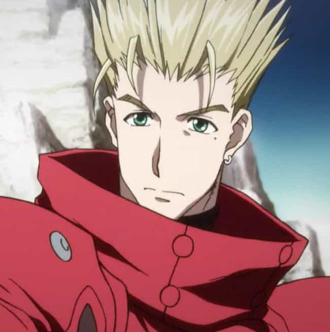 You Can Always Fix It is listed (or ranked) 4 on the list The 40+ Best Trigun Quotes