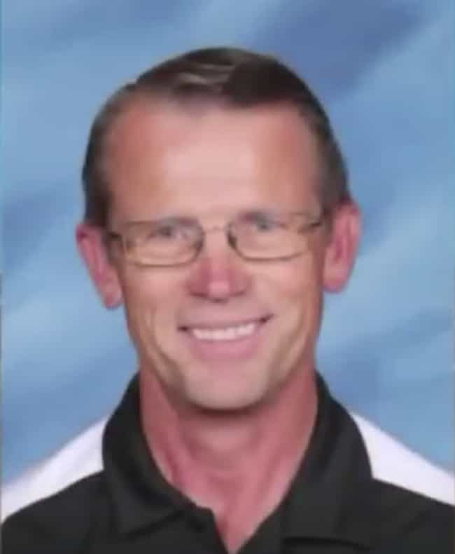 An Idaho Teacher Fed A Possibl... is listed (or ranked) 7 on the list Horror Stories About the Worst Teachers of 2018