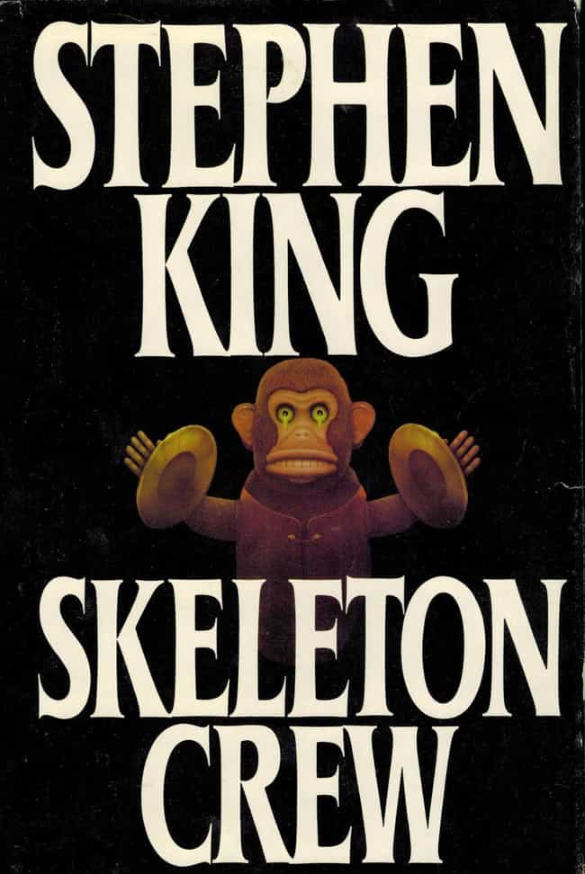 The Jaunt is listed (or ranked) 3 on the list Underrated Stephen King Stories You Should Check Out