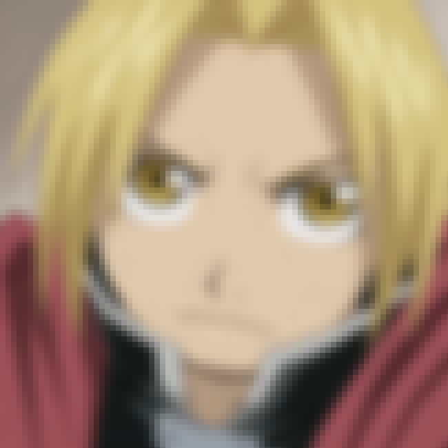 If You Keep Regretting The Pas... is listed (or ranked) 1 on the list The Best Fullmetal Alchemist Quotes