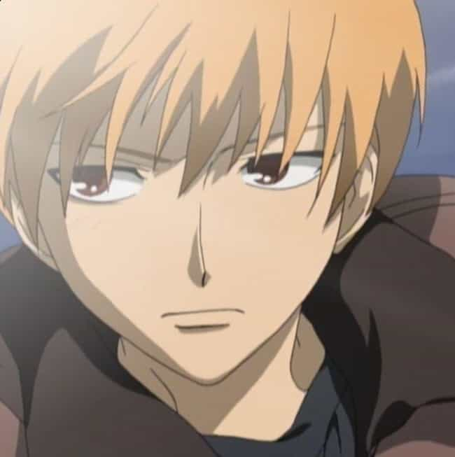 Sad And Painful is listed (or ranked) 4 on the list The 50+ Best Fruits Basket Quotes