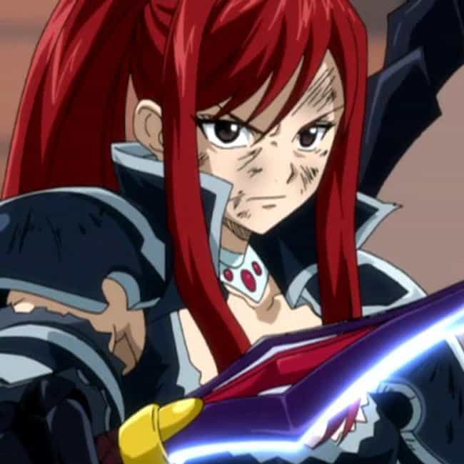 Moving On Meaning is listed (or ranked) 1 on the list The Best Fairy Tail Quotes