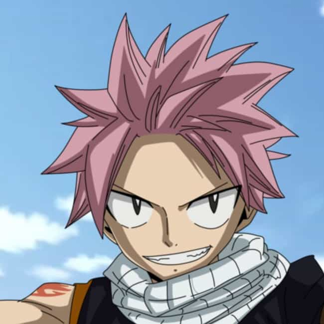 The Minute You Think Of Giving... is listed (or ranked) 3 on the list The Best Fairy Tail Quotes