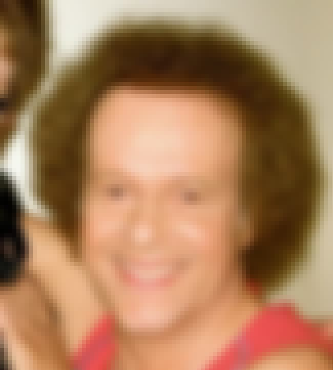 He Has To Pay The National Enq... is listed (or ranked) 3 on the list Richard Simmons Isn't Really Missing, He Just Doesn't Want Anything To Do With Hollywood Anymore