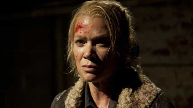 Andrea Was Killed Off To... is listed (or ranked) 3 on the list Things The Original Walking Dead Fans Hate About The TV Show