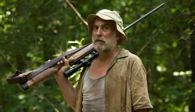 Dale Died Way Too Soon ... is listed (or ranked) 4 on the list Things The Original Walking Dead Fans Hate About The TV Show