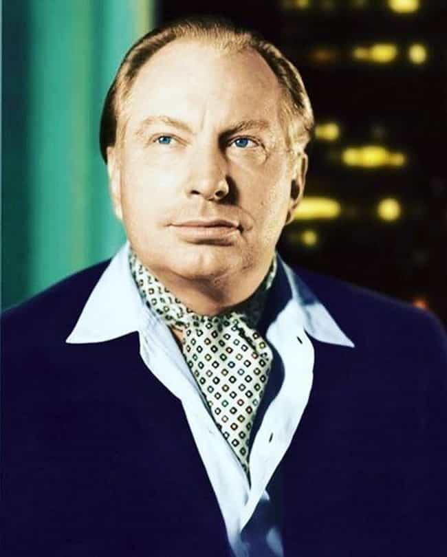 Hubbard Was Diagnosed With Par... is listed (or ranked) 3 on the list Facts About L Ron Hubbard's Personal Life You Can Never Unlearn