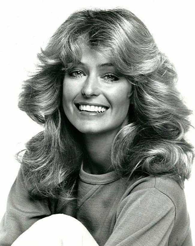 1978: The Farrah is listed (or ranked) 4 on the list What Was The Trendiest Hairstyle The Year You Were Born?
