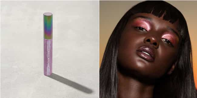 Cosmic Gloss Lip Glitter... is listed (or ranked) 3 on the list The Best Holographic Lip Glosses