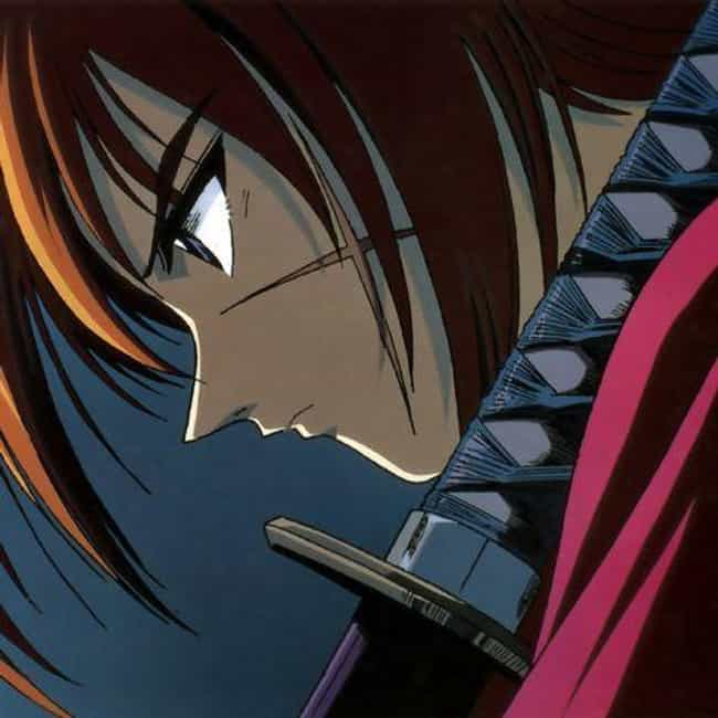 Anytime is listed (or ranked) 1 on the list The 40+ Best Rurouni Kenshin Quotes