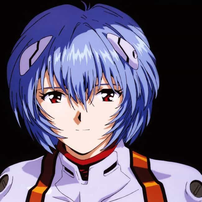 Cannot Love Or Trust Oth... is listed (or ranked) 1 on the list The 20+ Best Neon Genesis Evangelion Quotes