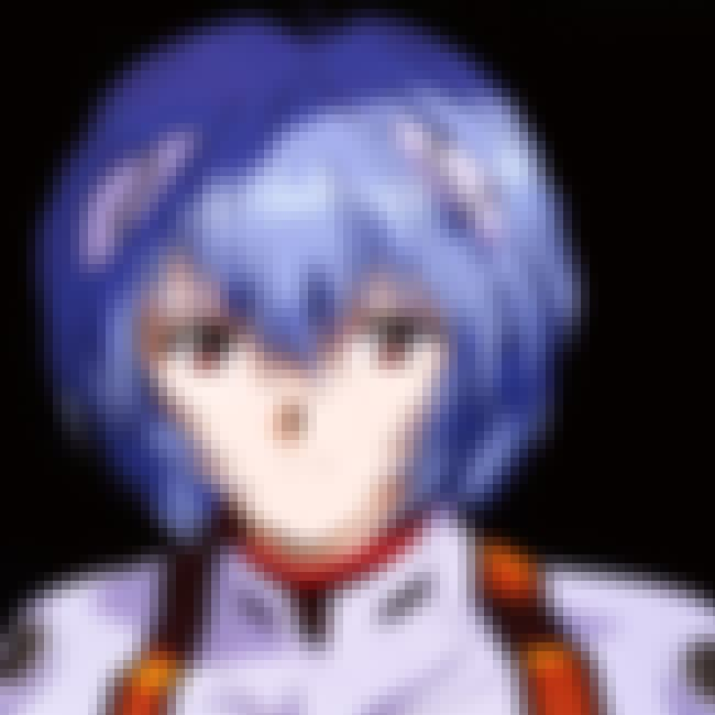 Diminishing The Darkness is listed (or ranked) 3 on the list The 20+ Best Neon Genesis Evangelion Quotes