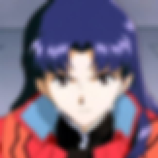 This Is Your Home Now is listed (or ranked) 2 on the list The 20+ Best Neon Genesis Evangelion Quotes