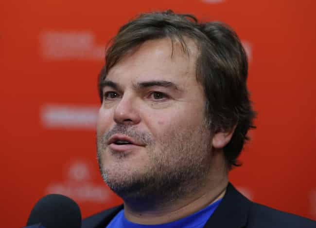 Losing His Brother Chang... is listed (or ranked) 3 on the list 10 Reasons More People Need To Appreciate Jack Black