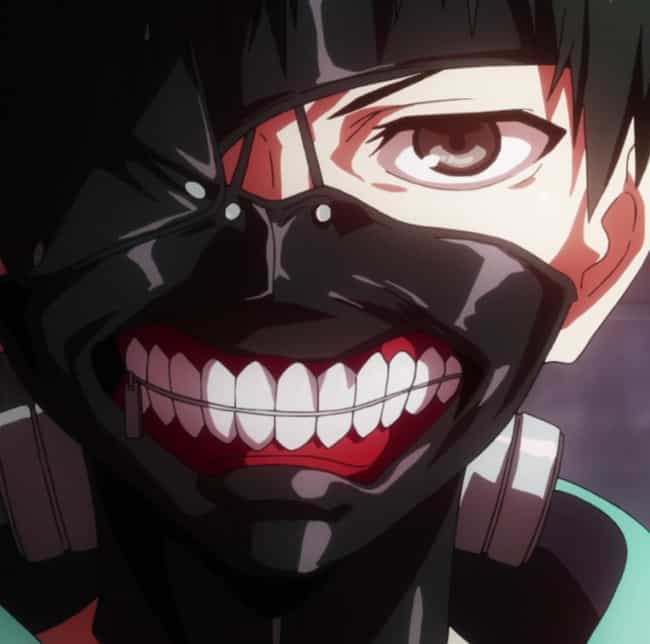 After All I've Been Thro... is listed (or ranked) 4 on the list The Best 'Tokyo Ghoul' Quotes