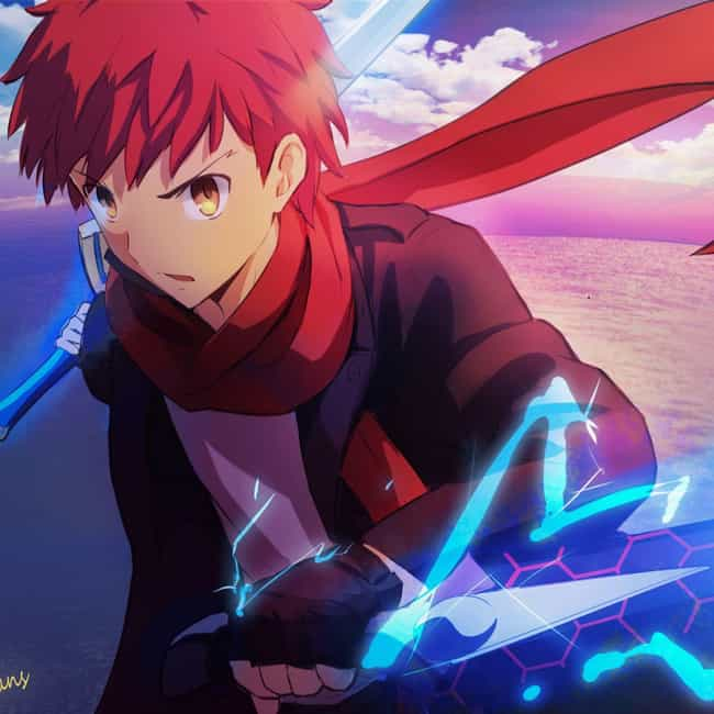 I Won't Be is listed (or ranked) 8 on the list The 40+ Best Fate/stay Night Quotes