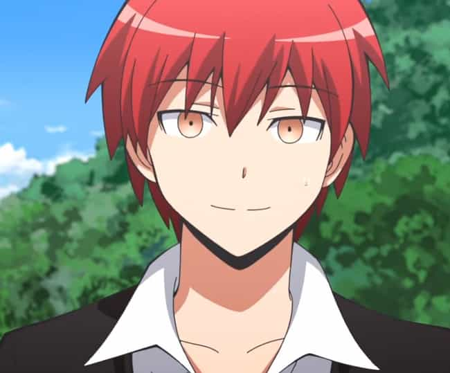 Wrong impression is listed (or ranked) 4 on the list The Best Assassination Classroom Quotes
