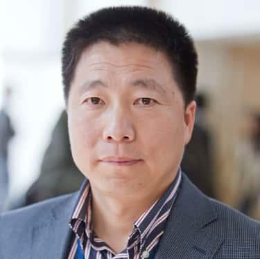 Yang Liwei Heard A Mysterious Knock Outside His Ship