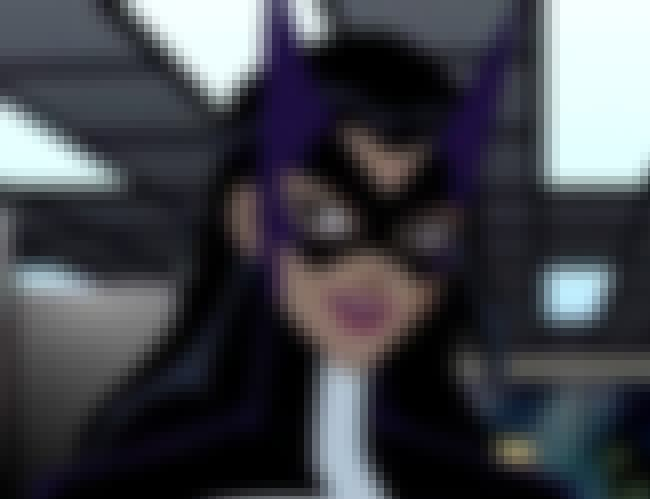 Cancer: Huntress is listed (or ranked) 4 on the list Which Justice League Member Are You Based On Your Zodiac?
