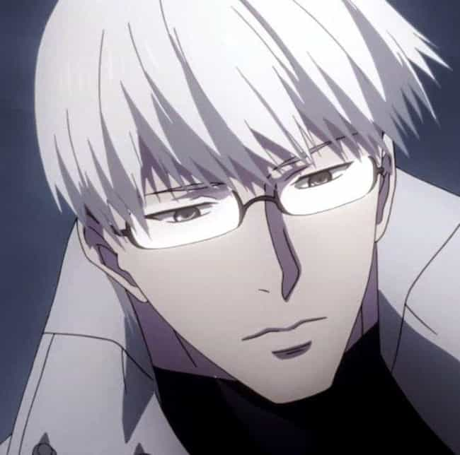 They Are Human is listed (or ranked) 3 on the list The Best 'Tokyo Ghoul' Quotes