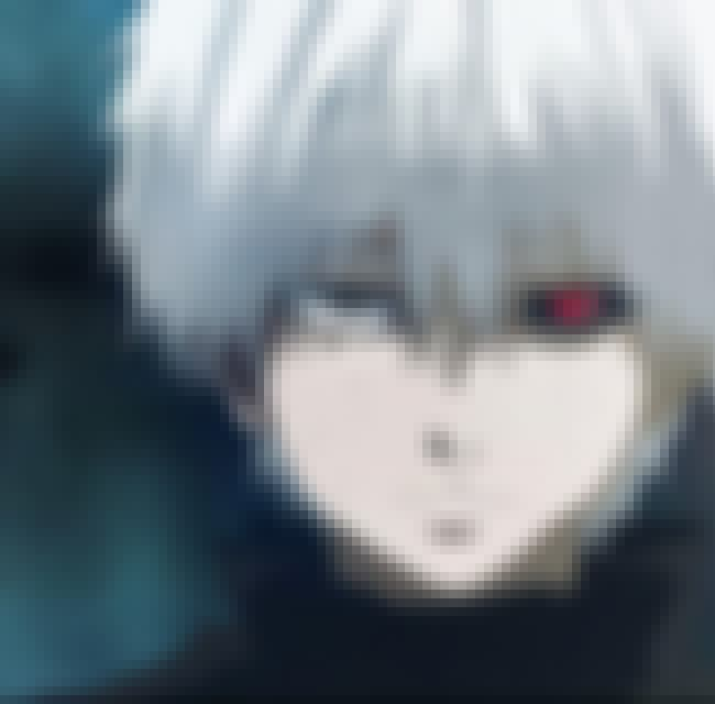 It's The World That Is Wro... is listed (or ranked) 1 on the list The Best 'Tokyo Ghoul' Quotes