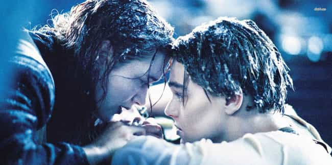 Kate Winslet Refused To Wear A... is listed (or ranked) 1 on the list Weird But True Behind-The-Scenes Stories From The Set Of 'Titanic'