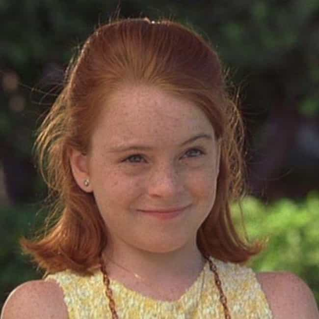 Lindsay Lohan Was Almost Cast ... is listed (or ranked) 4 on the list Weird But True Behind-The-Scenes Stories From The Set Of 'Titanic'