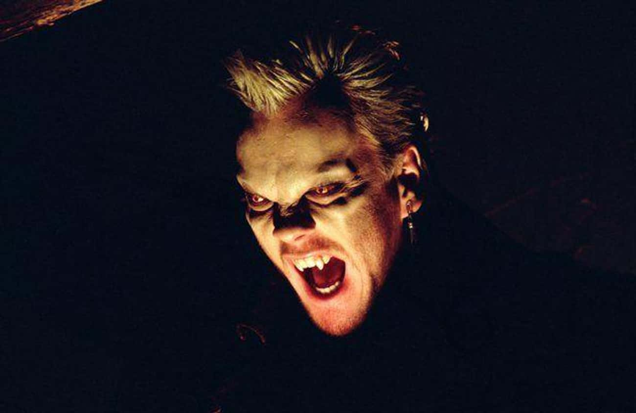Gemini: David is listed (or ranked) 3 on the list What Vampire Would You Be, Based On Your Zodiac