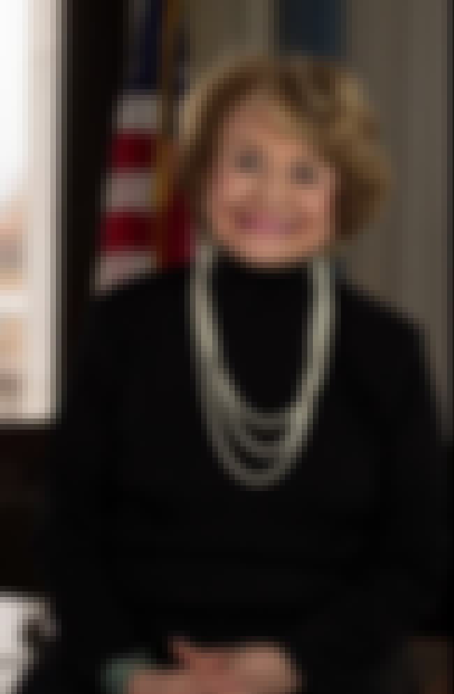 Louise M. Slaughter is listed (or ranked) 1 on the list Celebrities Who Died in 2018