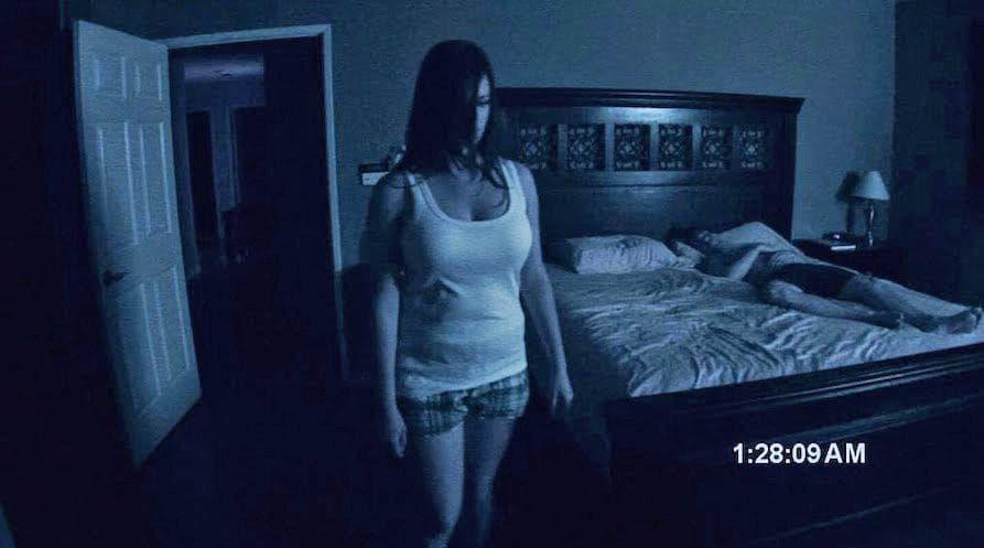 Random Facts About Making Of 'Paranormal Activity' Most People Don't Know About