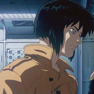 The 20 Best Ghost In The Shell 1995 Anime Quotes