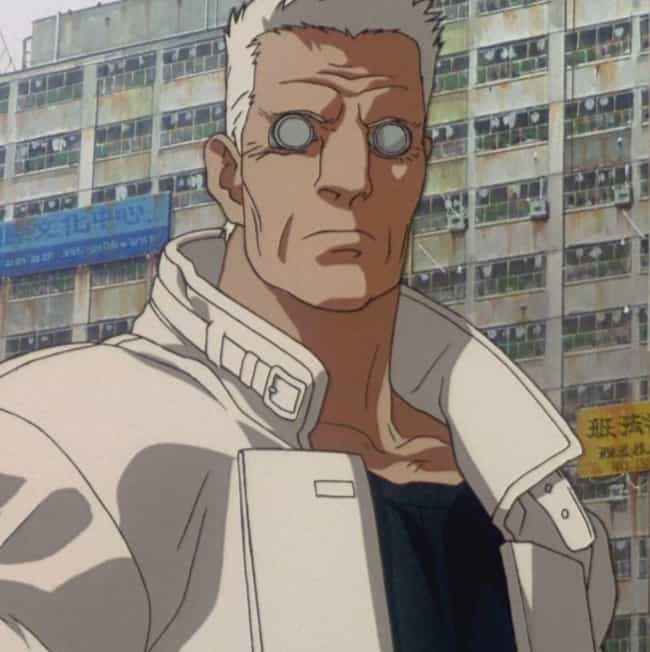 Once You Start is listed (or ranked) 5 on the list The 20+ Best Ghost in the Shell Anime Quotes