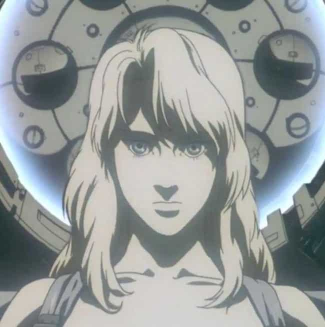 Intangible Memory is listed (or ranked) 1 on the list The 20+ Best Ghost in the Shell Anime Quotes