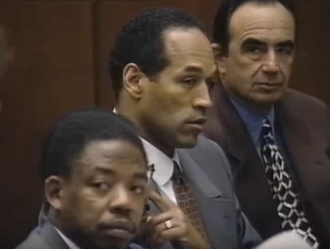 """The Goldmans Won A Wrongful De... is listed (or ranked) 4 on the list The Strange Publishing History Behind O.J.'s Controversial """"Confession"""" Book, 'If I Did It'"""