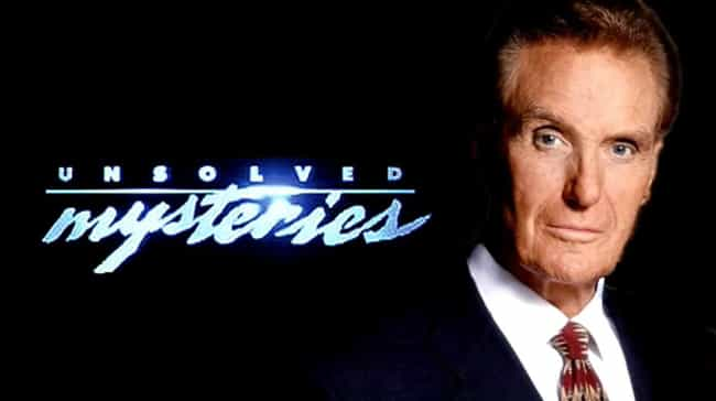'Unsolved Mysteries' Stepped I... is listed (or ranked) 3 on the list Teenage Arsonists Taped Themselves Burning Down Homes, And It's One Of The Most Haunting Things You'll Ever Witness