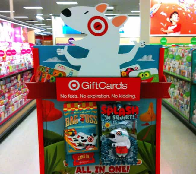 Watch Out For Sneaky Gift Card... is listed (or ranked) 4 on the list Ingenious Gift Card Hacks You'll Wonder How You Ever Lived Without