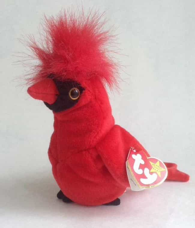 13 Beanie Babies That Are Worth Insane Amounts of Money 2ac58323765