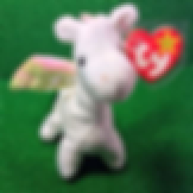 Puff The Magic Dragon: $1,750 is listed (or ranked) 4 on the list People Are Paying Just Bananas Amounts Of Money For Those Old Beanie Babies You Probably Threw Away