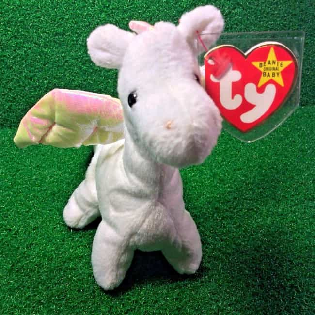 13 Beanie Babies That Are Worth Insane Amounts of Money 53686806f4