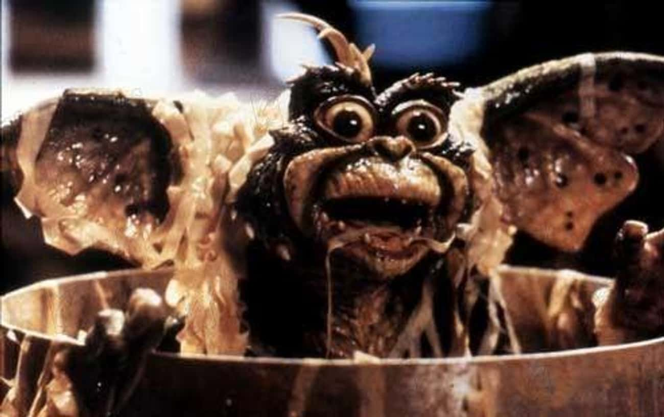 The Film Mocks The 'Three Rule is listed (or ranked) 1 on the list 'Gremlins 2' Brilliantly Makes Fun Of Everyone Who Loved The First Movie
