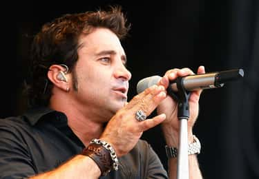 He Had A Breakdown In 2014 And is listed (or ranked) 1 on the list Whatever Happened To Creed Frontman Scott Stapp?