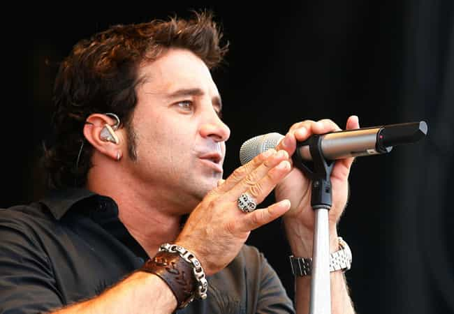 He Had A Breakdown In 20... is listed (or ranked) 1 on the list Whatever Happened To Creed Frontman Scott Stapp?